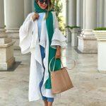 مدل مانتو مجلسی دخترانه برای عروسی