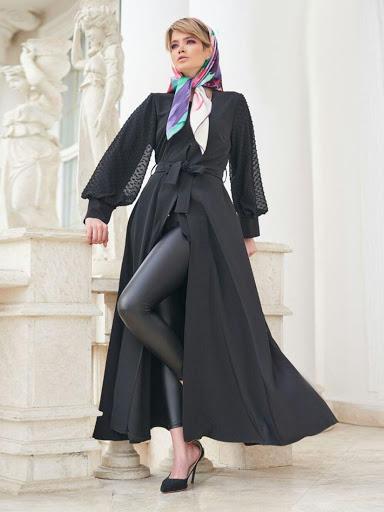 مدل مانتو جدید برای عید امسال