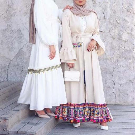 مدل مانتو عید 99 در اینستاگرام