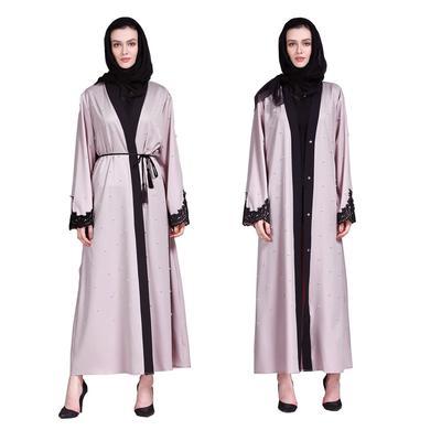 مانتو بلند مدل عربی
