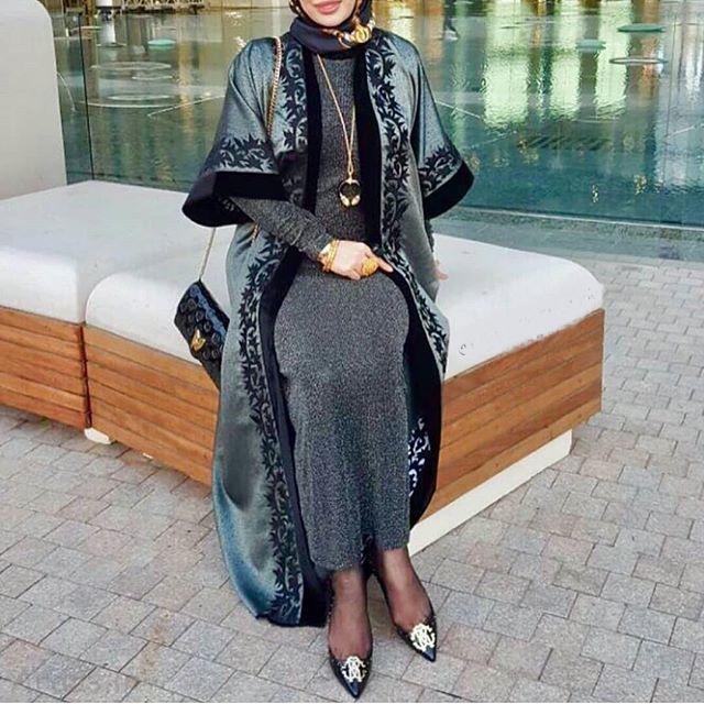 مدل مانتو ۹۹ در اینستاگرام